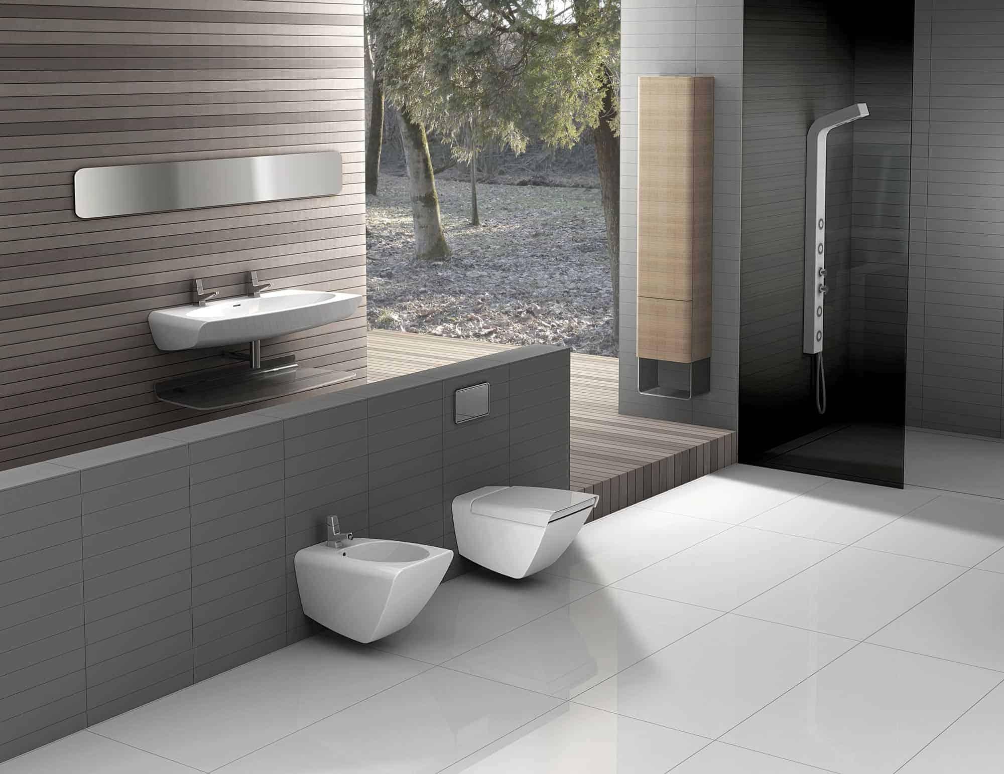 Magasin d 39 accessoires pour salle de bain design pierdeco for Magasin pour salle de bain