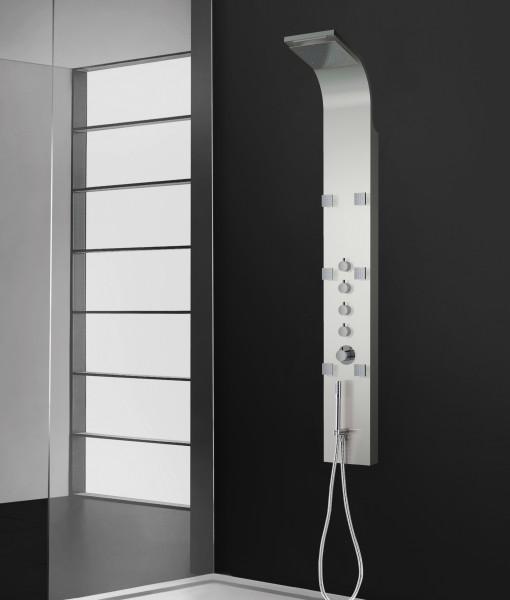 colonne douche encastree colonne de douche encastree mohana with colonne douche encastree. Black Bedroom Furniture Sets. Home Design Ideas