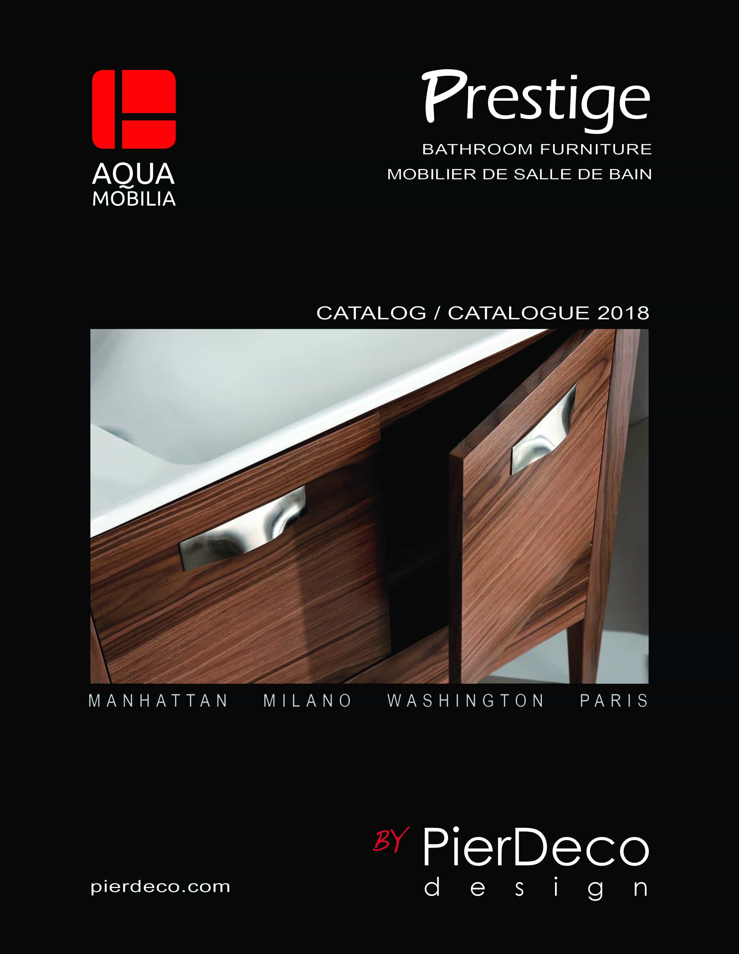 Brochureaquamobilia20p 7decindd Pierdeco Design