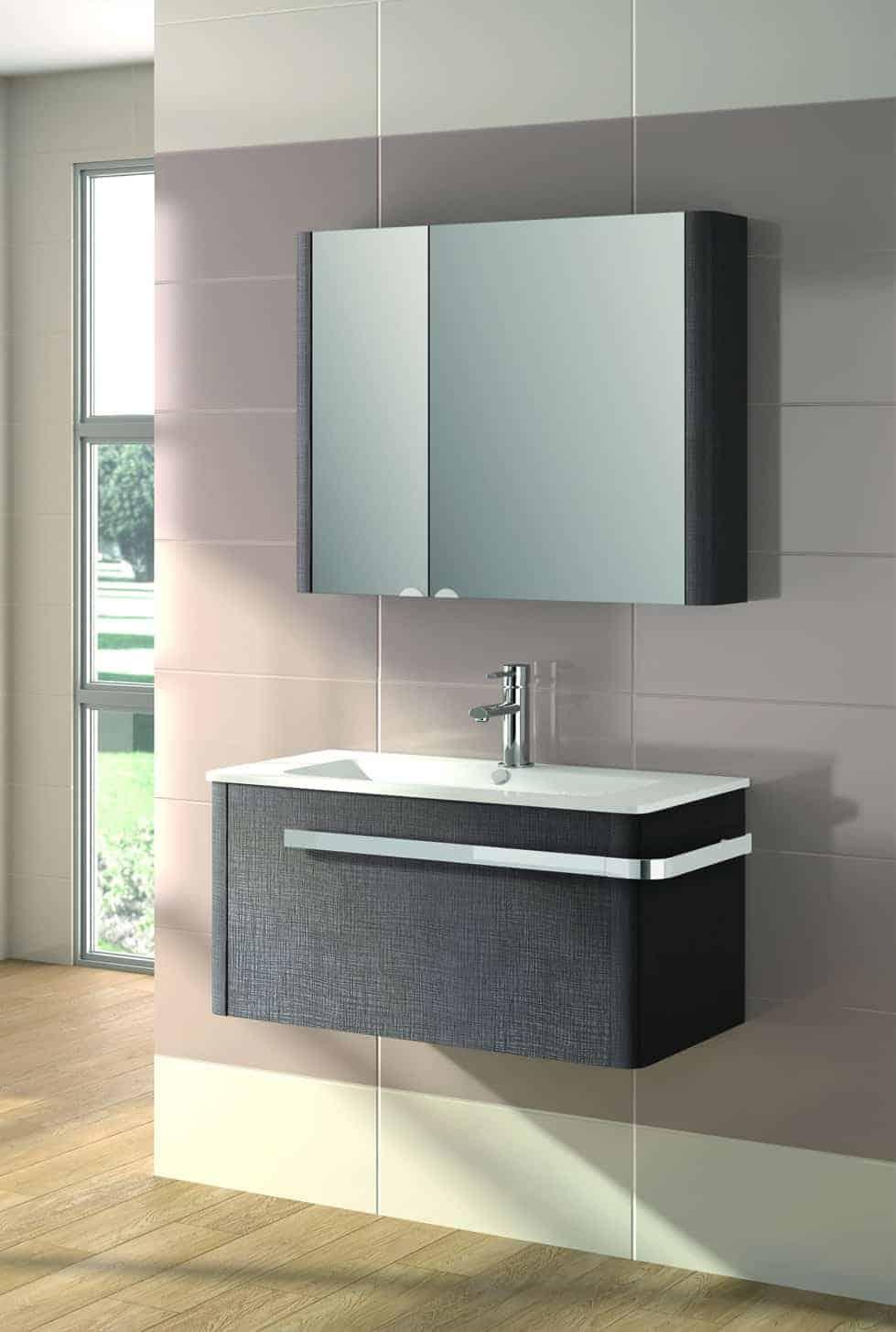 vanite salle de bain ove. Black Bedroom Furniture Sets. Home Design Ideas